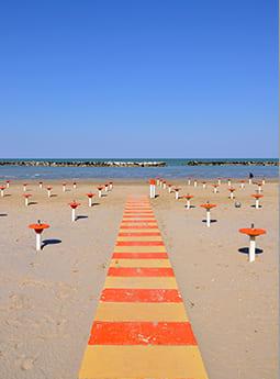 hotel flora bellaria home servizi a cento mentri dal mare