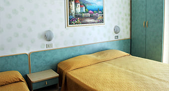 hotel flora bellaria camere connessi h24