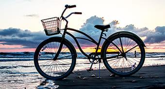 hotel flora bellaria servizi coccole bicicletta