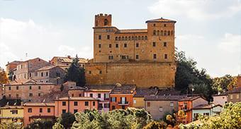 hotel flora bellaria territorio longiano castello