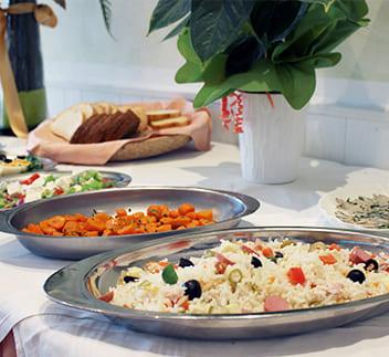 hotel flora bellaria listino buffet